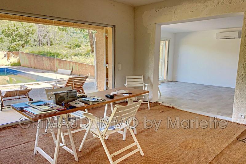 Photo n°9 - Vente Maison villa provençale La Garde-Freinet 83680 - 650 000 €
