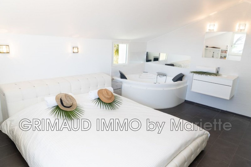 Photo n°7 - Vente maison Sainte-Maxime 83120 - 2 590 000 €