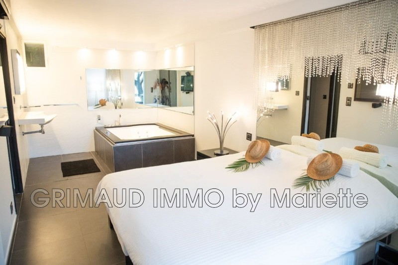Photo n°8 - Vente maison Sainte-Maxime 83120 - 2 290 000 €