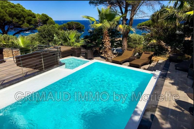Photo n°3 - Vente maison Sainte-Maxime 83120 - 2 590 000 €