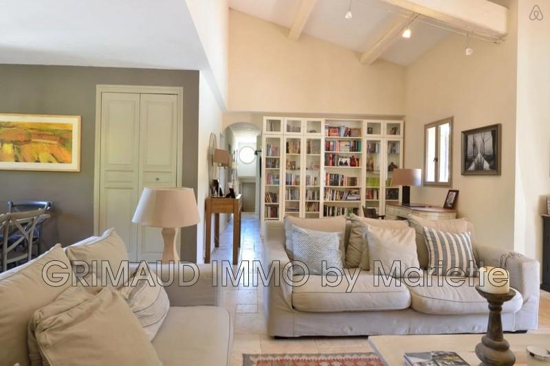 Photo n°3 - Vente Maison villa provençale Le Plan-de-la-Tour 83120 - 899 000 €