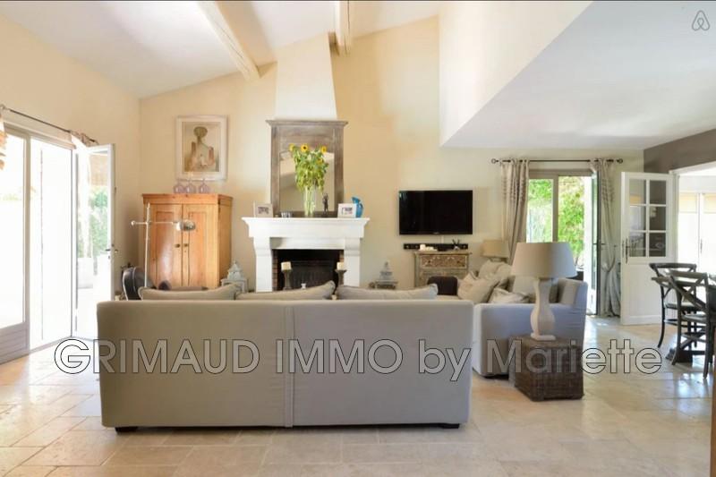 Photo n°4 - Vente Maison villa provençale Le Plan-de-la-Tour 83120 - 899 000 €