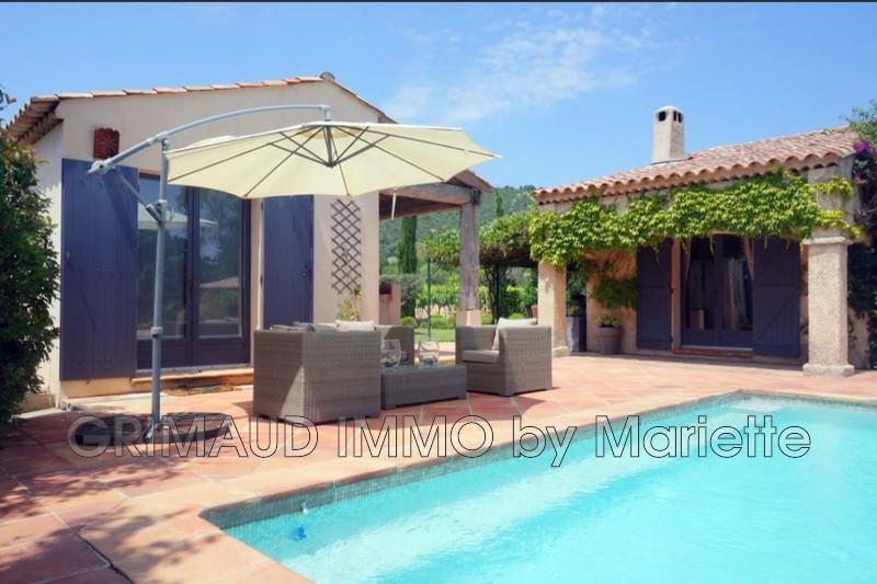 Photo n°13 - Vente Maison villa provençale Le Plan-de-la-Tour 83120 - 899 000 €