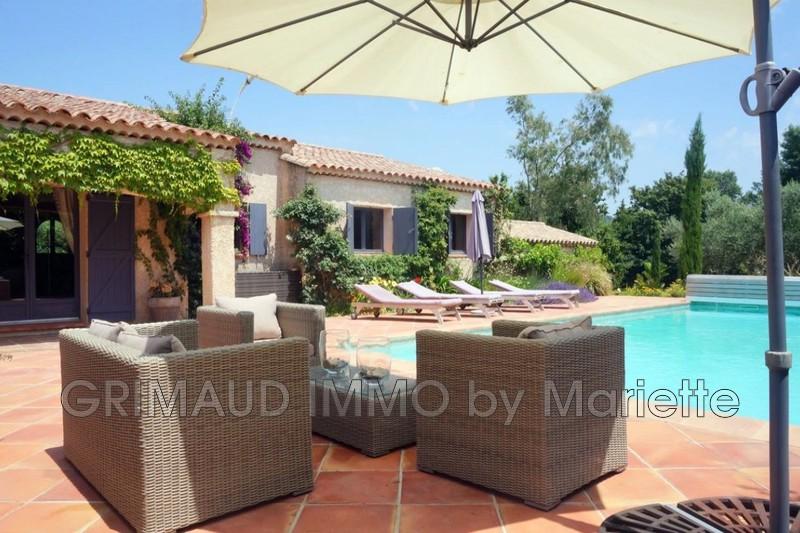Photo n°14 - Vente Maison villa provençale Le Plan-de-la-Tour 83120 - 899 000 €