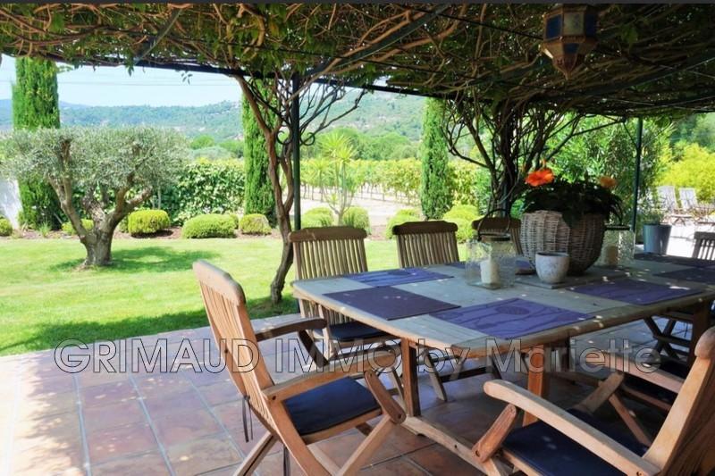Photo n°15 - Vente Maison villa provençale Le Plan-de-la-Tour 83120 - 899 000 €