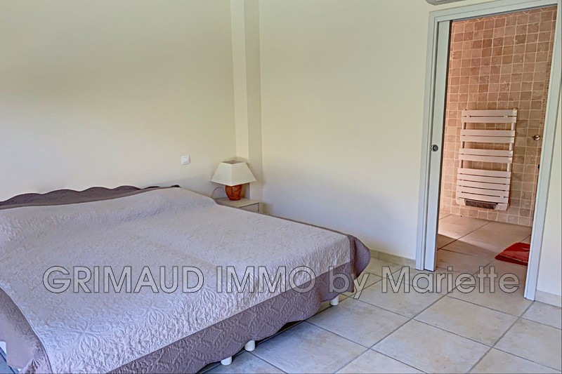 Photo n°13 - Vente Maison villa Le Plan-de-la-Tour 83120 - 895 000 €