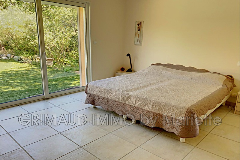Photo n°14 - Vente Maison villa Le Plan-de-la-Tour 83120 - 895 000 €