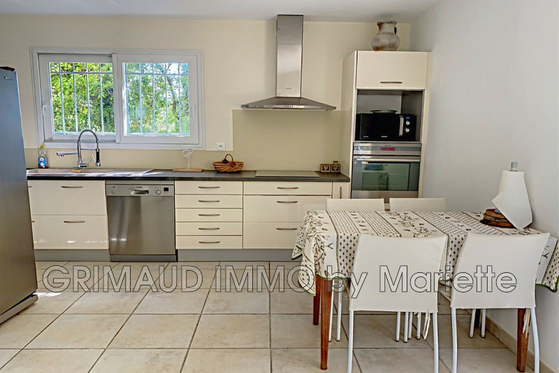 Photo n°8 - Vente Maison villa Le Plan-de-la-Tour 83120 - 895 000 €