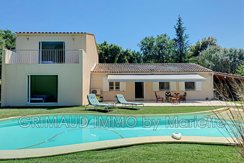 Photo n°2 - Vente Maison villa Le Plan-de-la-Tour 83120 - 895 000 €