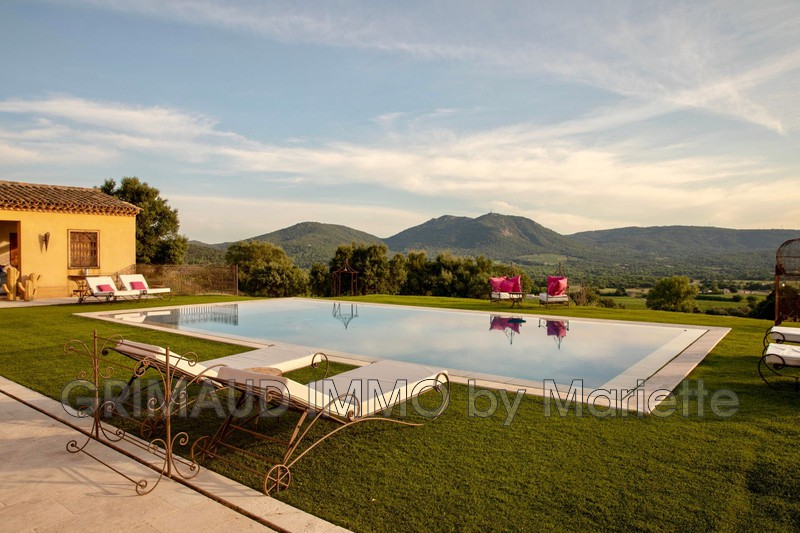 Photo n°3 - Vente Maison villa Le Plan-de-la-Tour 83120 - 2 495 000 €