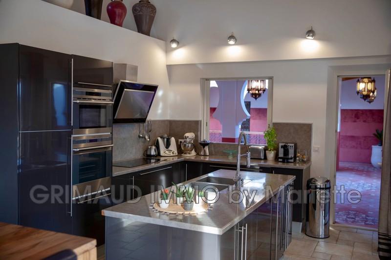 Photo n°5 - Vente Maison villa Le Plan-de-la-Tour 83120 - 2 495 000 €