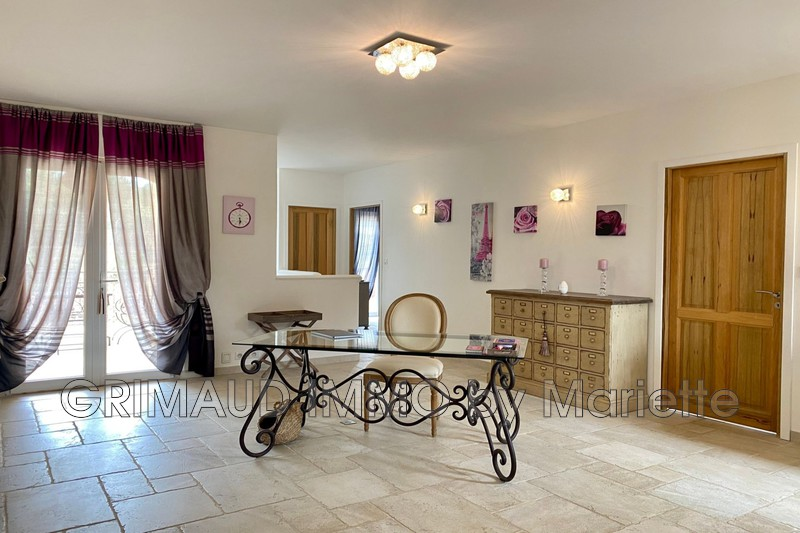 Photo n°6 - Vente Maison villa Le Plan-de-la-Tour 83120 - 2 495 000 €