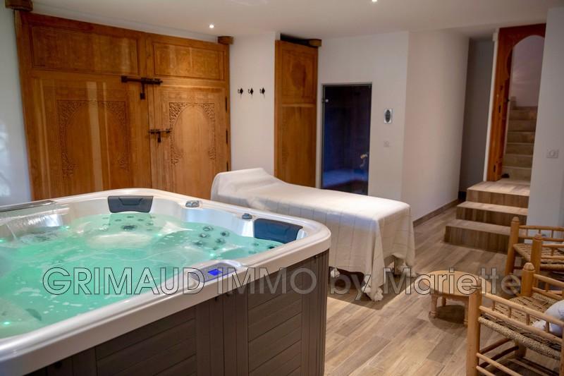 Photo n°11 - Vente Maison villa Le Plan-de-la-Tour 83120 - 2 495 000 €