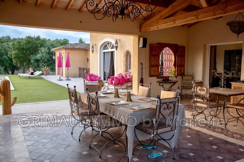 Photo n°13 - Vente Maison villa Le Plan-de-la-Tour 83120 - 2 495 000 €