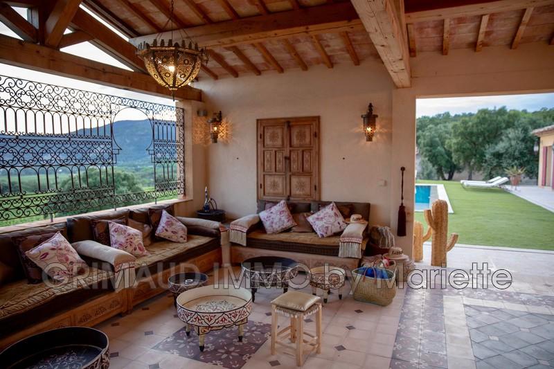 Photo n°14 - Vente Maison villa Le Plan-de-la-Tour 83120 - 2 495 000 €