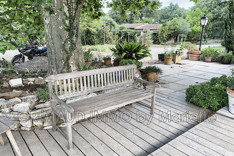 Photo n°4 - Vente maison Cogolin 83310 - 675 000 €