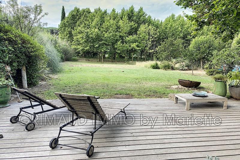 Photo n°3 - Vente maison Cogolin 83310 - 675 000 €