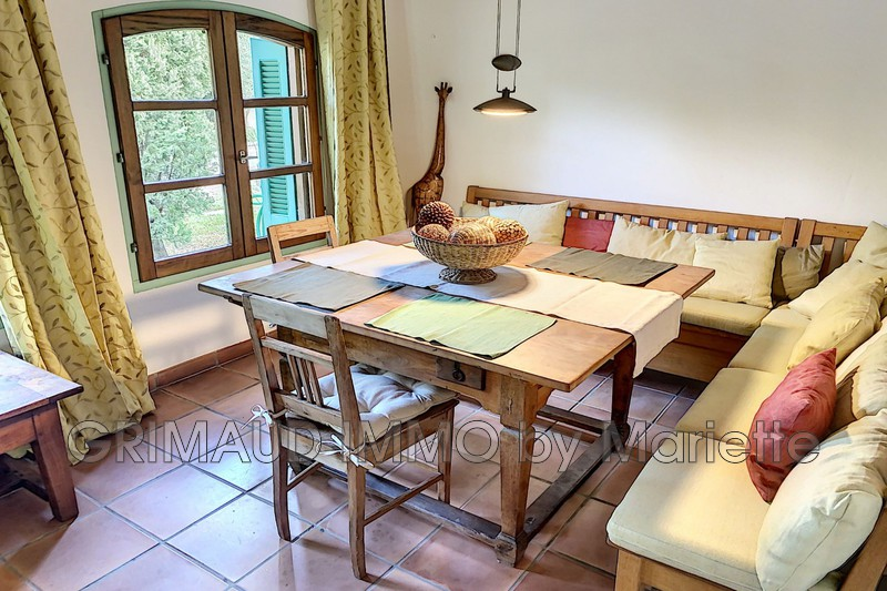 Photo n°7 - Vente maison Cogolin 83310 - 675 000 €
