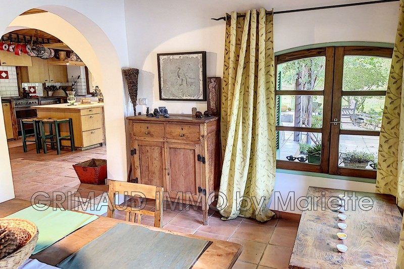 Photo n°8 - Vente maison Cogolin 83310 - 675 000 €