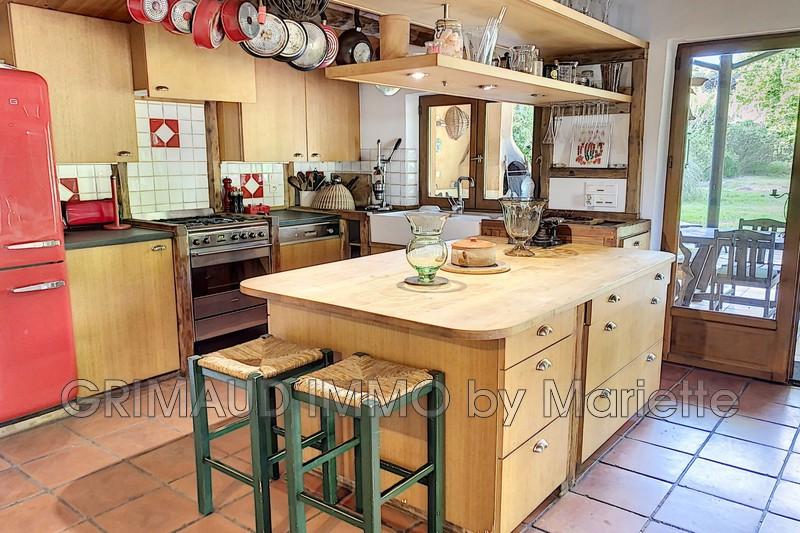Photo n°6 - Vente maison Cogolin 83310 - 675 000 €