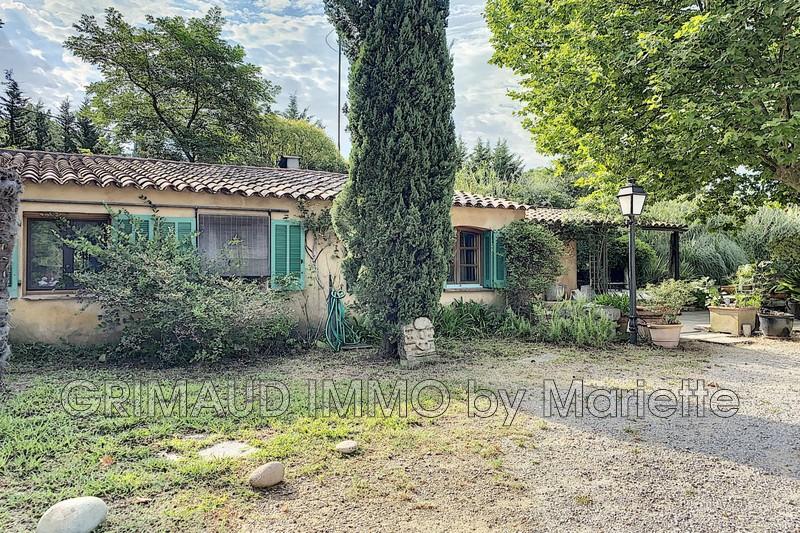 Photo n°2 - Vente maison Cogolin 83310 - 675 000 €