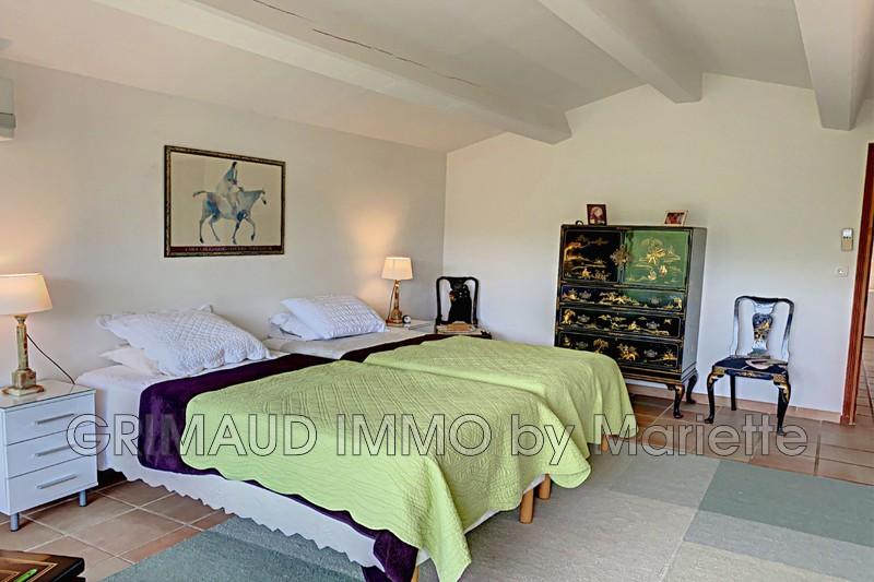 Photo n°11 - Vente Maison villa provençale Grimaud 83310 - 850 000 €