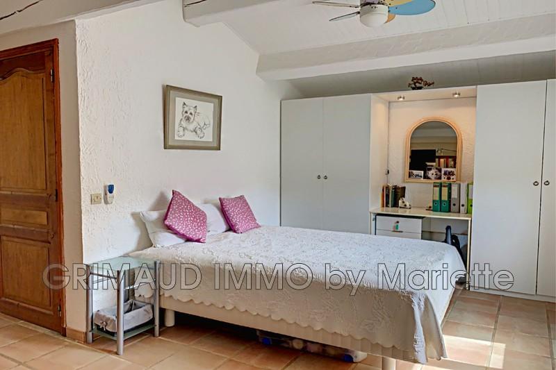 Photo n°10 - Vente Maison villa provençale Grimaud 83310 - 850 000 €
