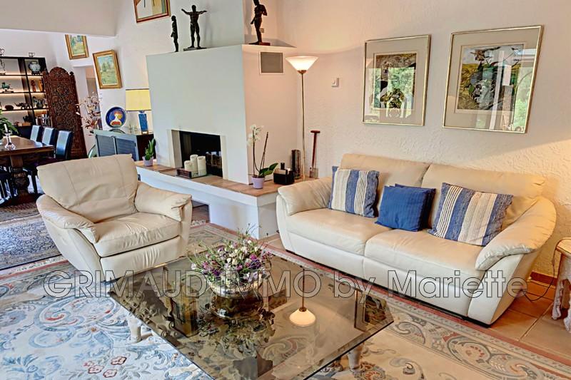 Photo n°5 - Vente Maison villa provençale Grimaud 83310 - 850 000 €