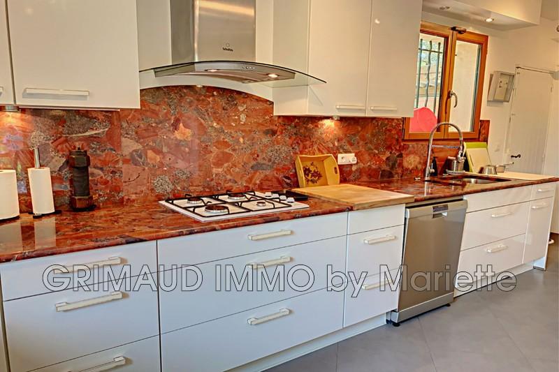 Photo n°9 - Vente Maison villa provençale Grimaud 83310 - 850 000 €