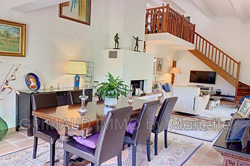 Photo n°6 - Vente Maison villa provençale Grimaud 83310 - 850 000 €