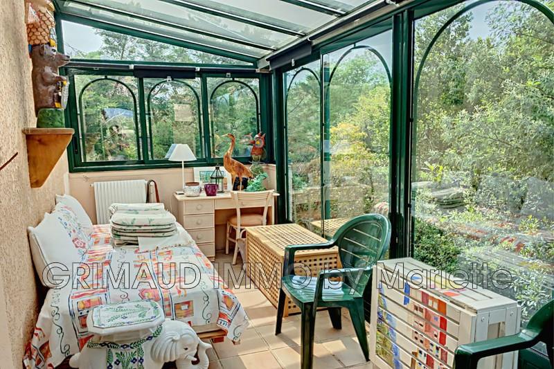 Photo n°7 - Vente Maison villa provençale Grimaud 83310 - 850 000 €