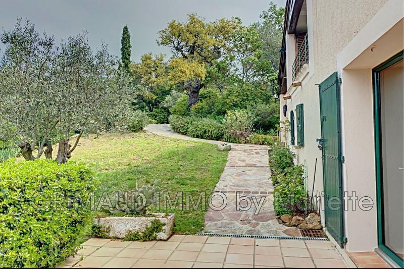 Photo n°4 - Vente Maison villa provençale Grimaud 83310 - 850 000 €