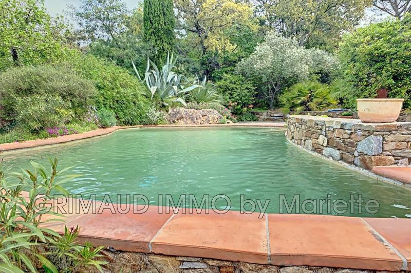 Photo n°3 - Vente Maison villa provençale Grimaud 83310 - 850 000 €