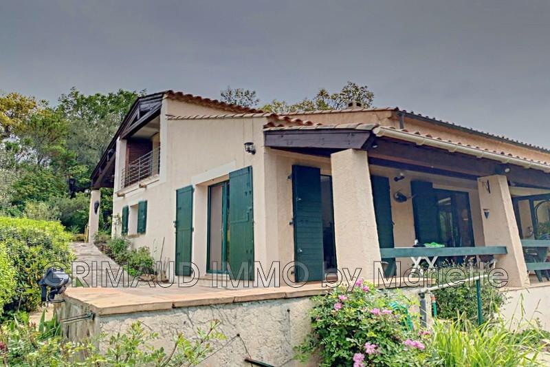 Photo n°2 - Vente Maison villa provençale Grimaud 83310 - 850 000 €