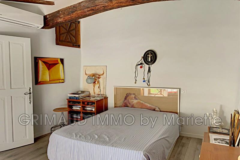 Photo n°7 - Vente maison de village Grimaud 83310 - 435 000 €