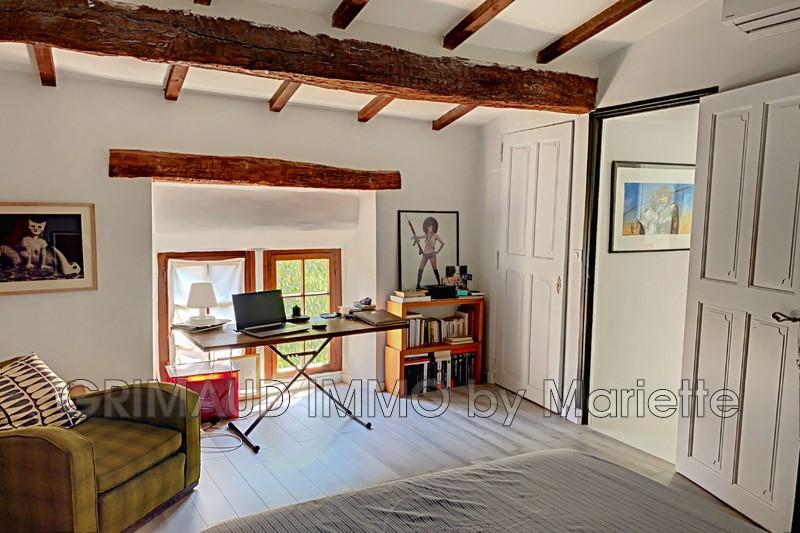 Photo n°6 - Vente maison de village Grimaud 83310 - 449 000 €