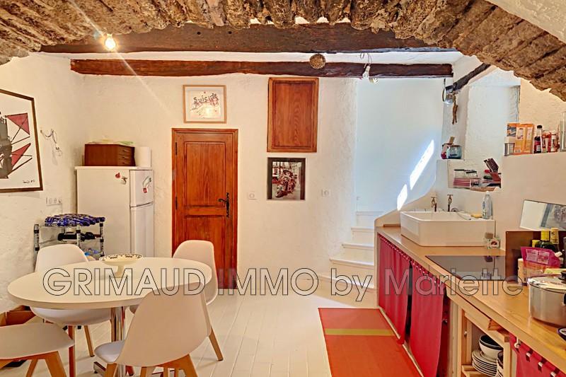 Photo n°7 - Vente maison de village Grimaud 83310 - 449 000 €