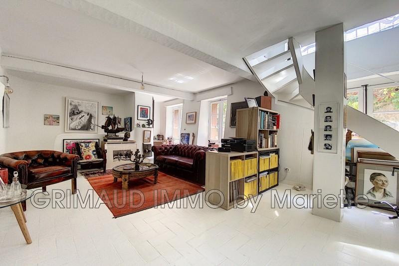 Photo n°3 - Vente maison de village Grimaud 83310 - 435 000 €