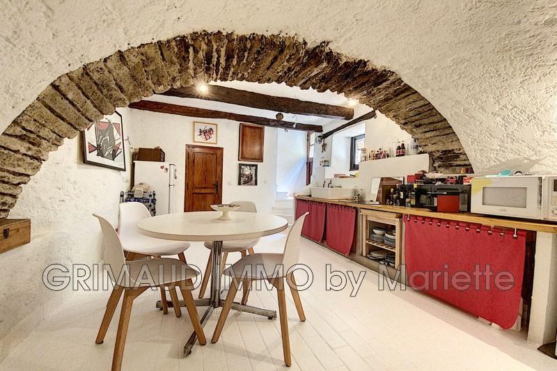 Photo n°6 - Vente maison de village Grimaud 83310 - 435 000 €