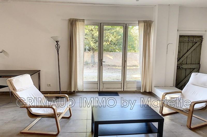 Photo n°5 - Vente maison La Garde-Freinet 83680 - 450 000 €
