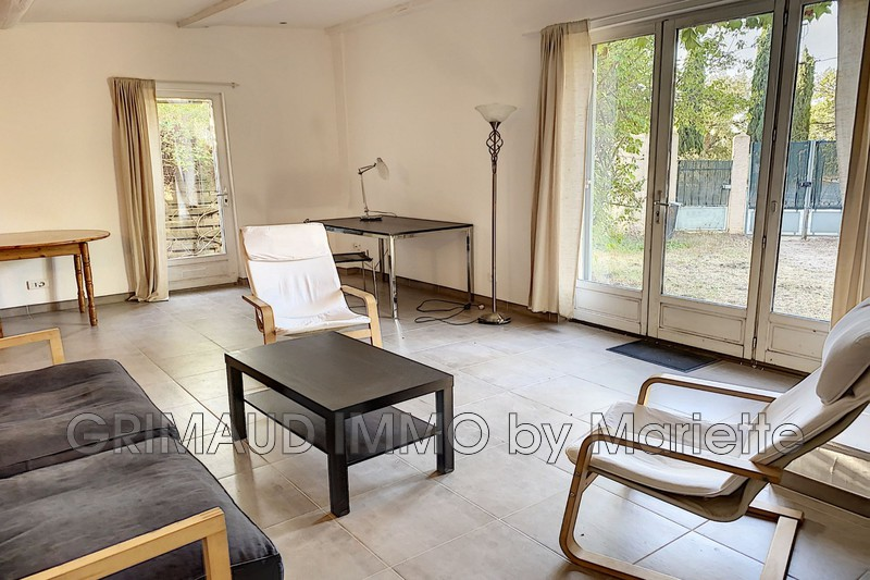 Photo n°4 - Vente maison La Garde-Freinet 83680 - 450 000 €