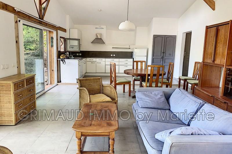 Photo n°9 - Vente maison La Garde-Freinet 83680 - 450 000 €