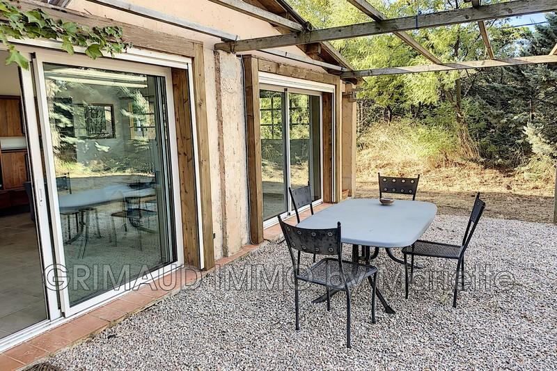 Photo n°14 - Vente maison La Garde-Freinet 83680 - 450 000 €