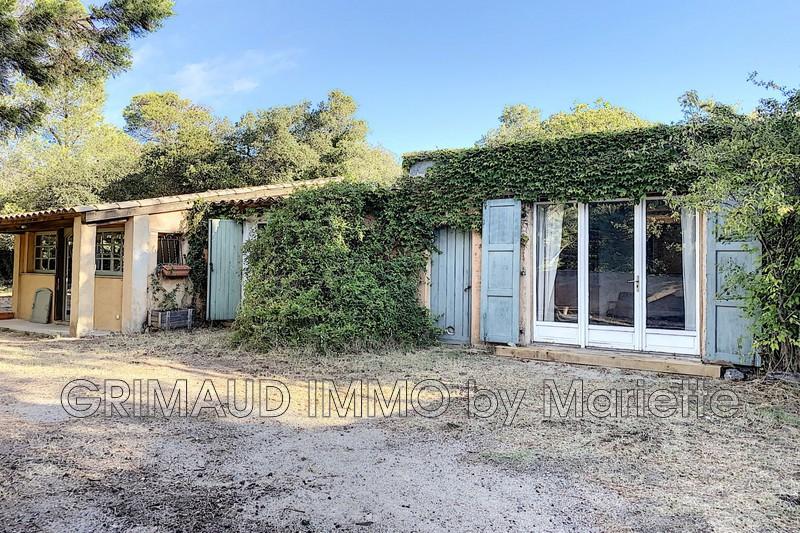 Photo n°2 - Vente maison La Garde-Freinet 83680 - 450 000 €