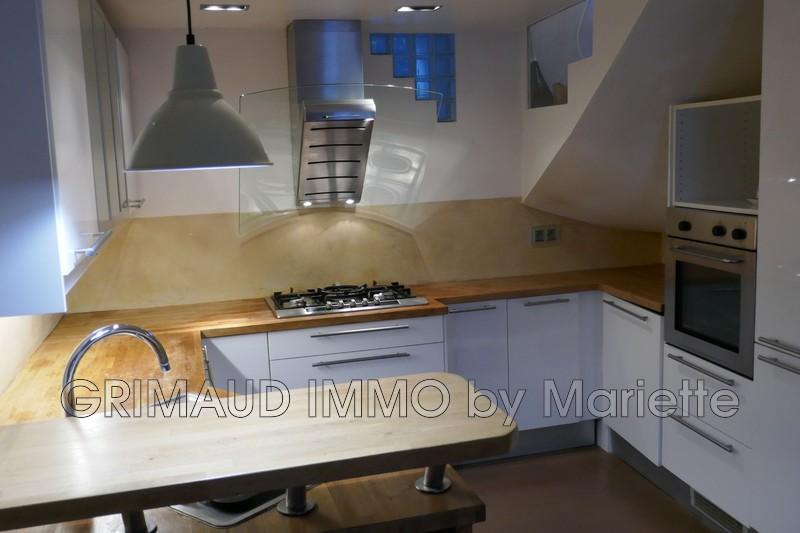 Photo n°12 - Vente maison de village La Garde-Freinet 83680 - 335 000 €