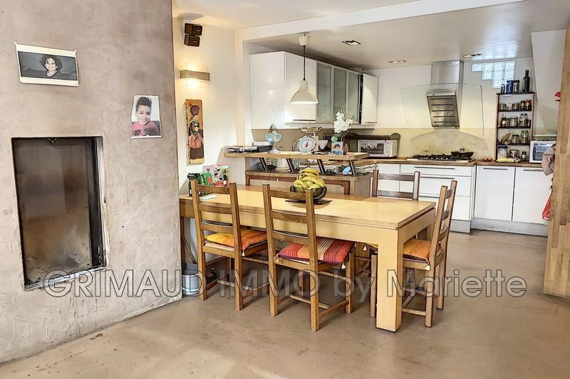 Photo n°2 - Vente maison de village La Garde-Freinet 83680 - 335 000 €