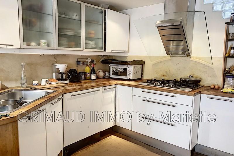 Photo n°3 - Vente maison de village La Garde-Freinet 83680 - 335 000 €