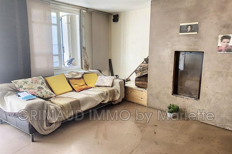 Photo n°4 - Vente maison de village La Garde-Freinet 83680 - 335 000 €