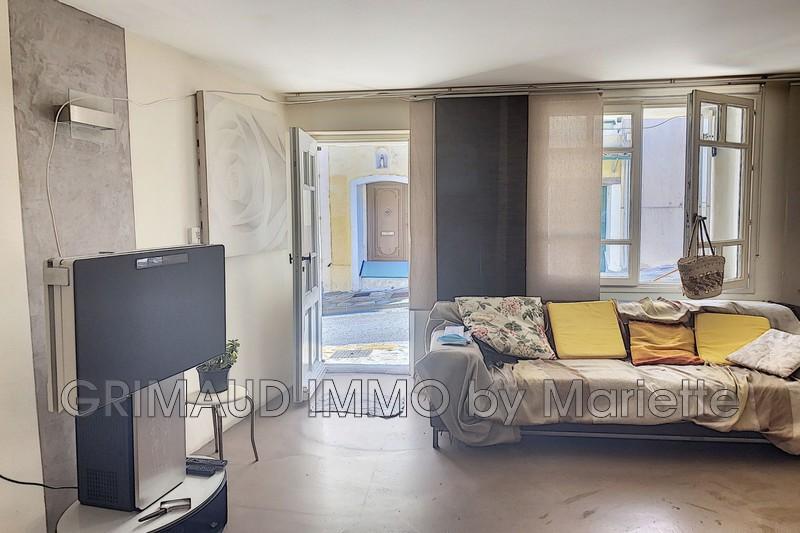 Photo n°5 - Vente maison de village La Garde-Freinet 83680 - 335 000 €
