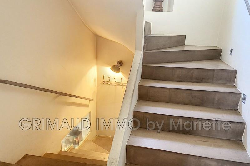 Photo n°6 - Vente maison de village La Garde-Freinet 83680 - 335 000 €